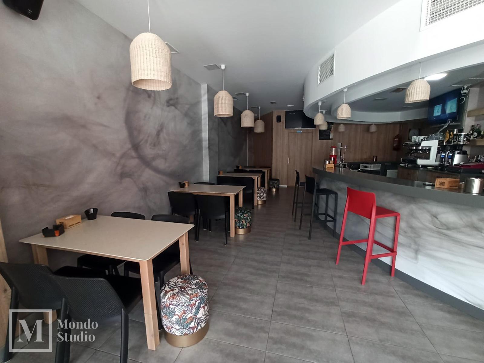 Arquitectura técnica e interiorismo. El Ejido - Almería